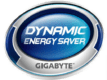 Ahorro de energía GIGABYTE Dynamic Logo