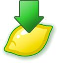 Juice Podcaster Logo