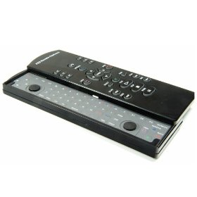Sony PlayStation 3 3-in-1 QWERTY Remote Control
