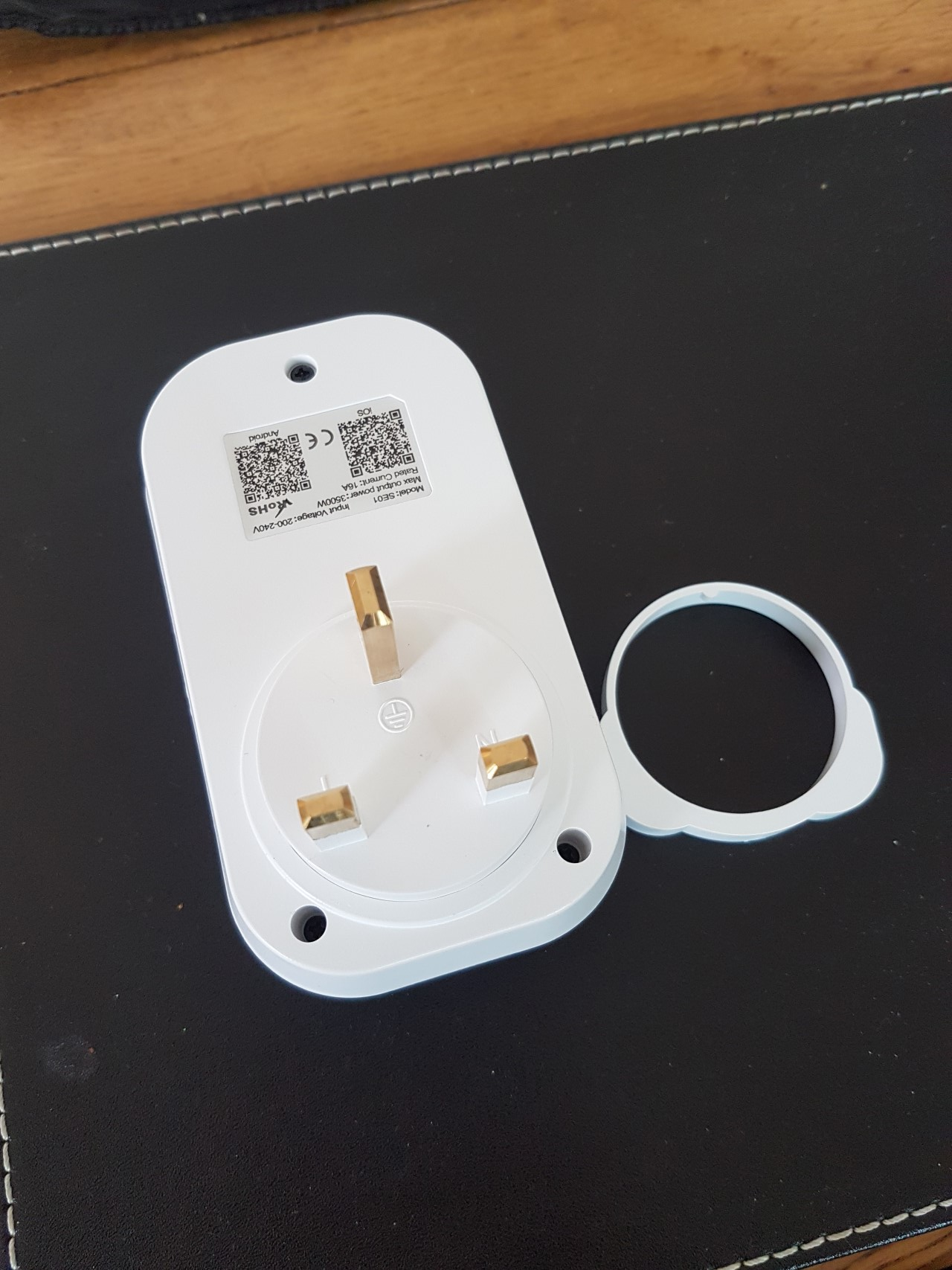 Cheap WiFi SmartPlugs with SmartThings - DIY Media Home
