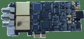 黑金BGT3600 DVB-T2 & DVB-S2调谐器