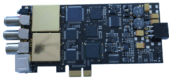 BlackGold BGT3600 থেকে DVB-T2 & থেকে DVB-S2 টিউনার