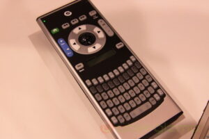 iGugu InterneTV QWERTY Remote Control