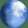 پیلا چاند